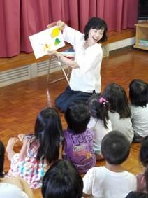 図1 大津保育園1